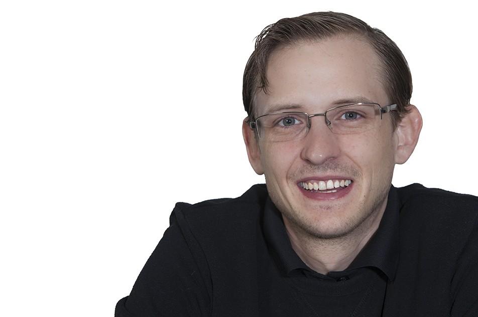 Bruegger Partner Architekten-Michael Brügger