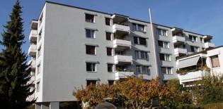 Schützenstrasse – Zollikon