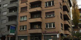 Stampfenbachstrasse 68 – Zürich